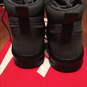 Sail Acg Gs Nike Poshmark Manoa Shoes Greyblack Boots Lth O06Cw